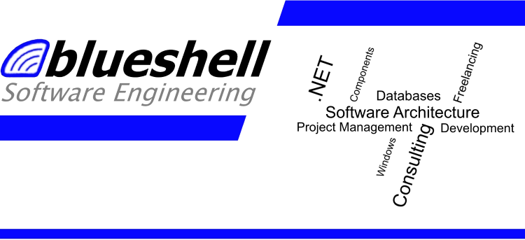 blueshell Software Engineering